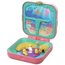 Polly Pocket Hidden Places Mermaid Cove