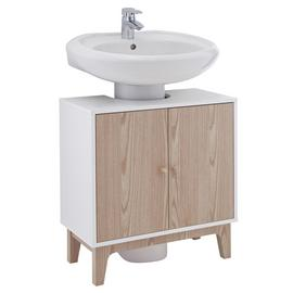 Argos Home Apartment Undersink Storage Unit