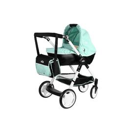 Joie Junior Mytrax Pram