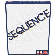 Goliath Games Sequence Game
