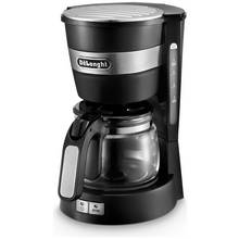 De'Longhi ICM14011.BK Active Line Coffee Machine - Black