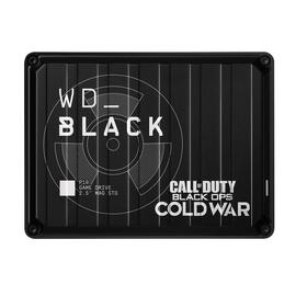 Call of Duty Black Ops WD 2TB P10 Portable Gaming Hard Drive