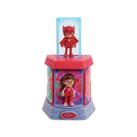 PJ Masks Transforming Figure Set - Owelette