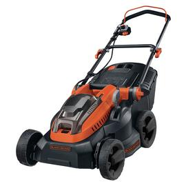 Black + Decker Cordless Lawnmower - 36V