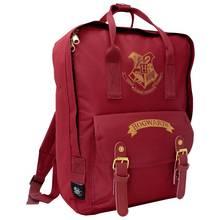 Harry Potter Deluxe 11.5L Backpack - Burgundy