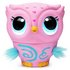 Owleez Interactive Toy Pink