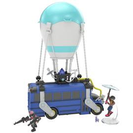 Fortnite Battle Royale Battle Bus