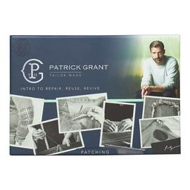 Patrick Grant Sewing Set Craft Kit