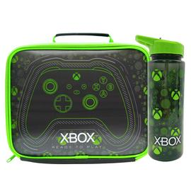 Zak Xbox Lunch Bag And Bottle Set - 750ml