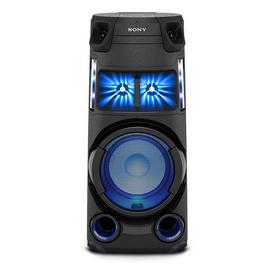 Sony MHC-V43D High Power Bluetooth Party Speaker