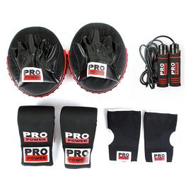 Pro Power Boxing Set