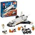 LEGO City Mars Research Shuttle Playset - 60226