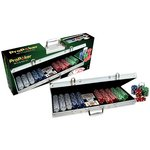 more details on ProPoker Professional 500 Chip Poker Set.