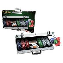 ProPoker Professional 300 Chip Poker Set