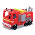 more details on Fireman Sam Jupiter Fire Engine.