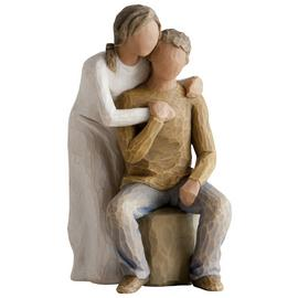 Willow Tree You & Me Figurine