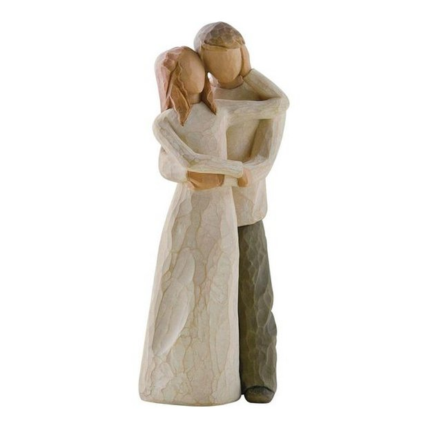 Buy Willow Tree Together Figurine At Argos Co Uk Your