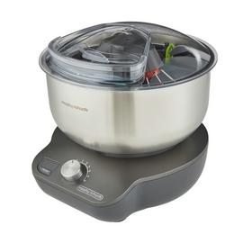 Morphy Richards 400520 Mix Star Stand Mixer - Silver