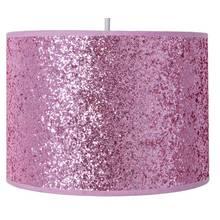 Argos Home Sparkling Shade - Pink