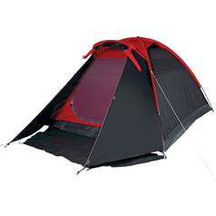 ProAction 4 Man 1 Room Dome Tent