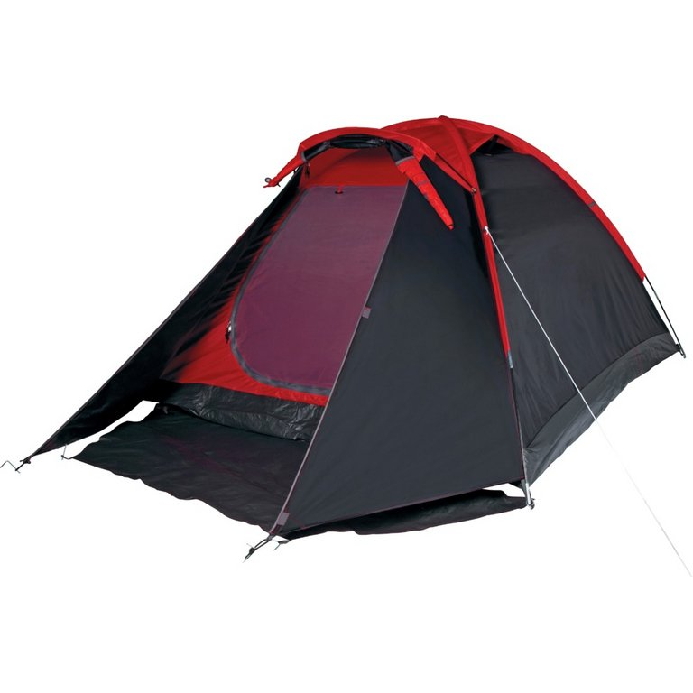 Buy ProAction 4 Man Dome Tent at Argoscouk Your Online Shop