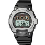 more details on Casio Men's Black LCD Digital Illuminator Watch.