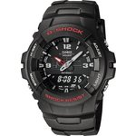 more details on G-Shock by Casio Men's Black Combi Watch.