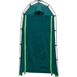 1 Door Changing and Toilet Camping Tent