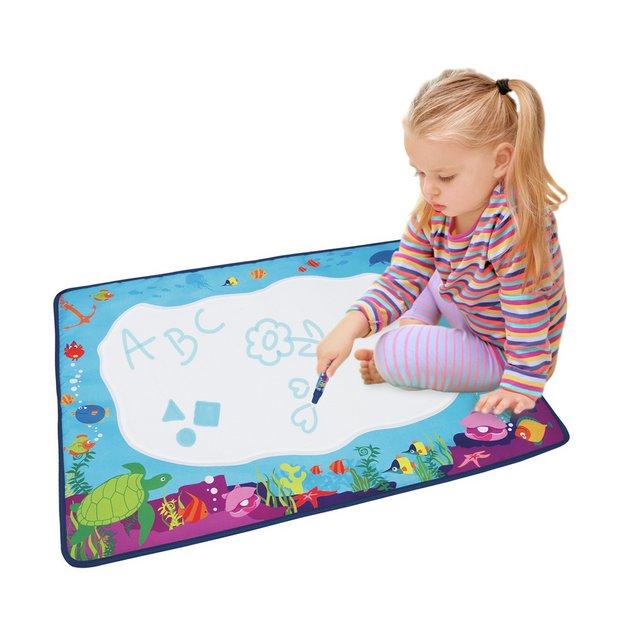 buy chad valley aqua magic mat pre school creative toys argos