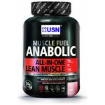 more details on USN 2kg Muscle Fuel Anabolic Protein Shake - Strawberry.
