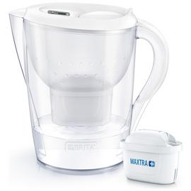Brita Marella XL Water Filter Jug - White