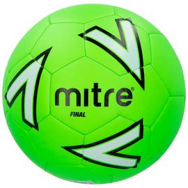 Mitre Final Size 5 Football