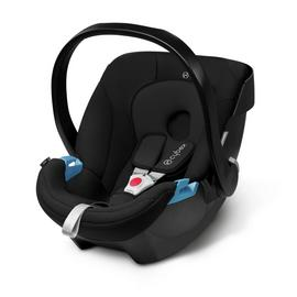 Cybex Aton Group 0 Baby Carrier - Pure Black