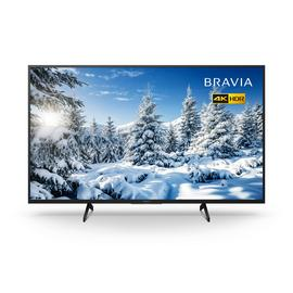 Sony 43 Inch KD43X7052PBU Smart 4K UHD HDR LED Freeview TV