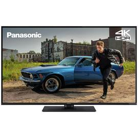 Panasonic 55 Inch TX-55GX550B Smart 4K HDR LED TV