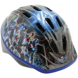 Marvel Avengers End Game Kid's Bike Safety Helmet