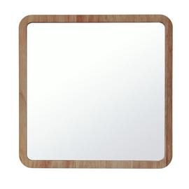 Argos Home Square Bathroom Mirror