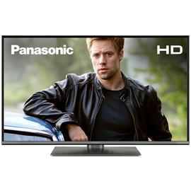 Panasonic 49 Inch TX-49GS352B Smart Full HD LED TV