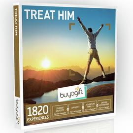 Buyagift Treat Him For One Or Two Gift Experience