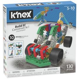 K'NEX 10-in-1 Building Set