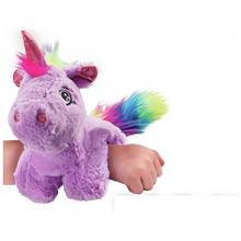 Zookiez Slappy - Rainbow Unicorn