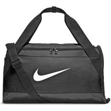 Nike Brasilia Small Black Holdall