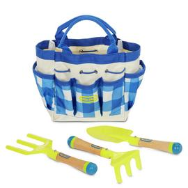 Little Tikes Growing Garden Hand Tools and Bag