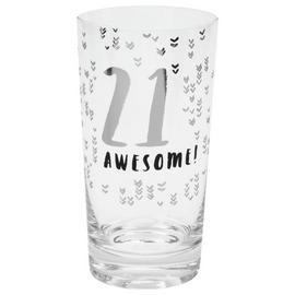 Hotchpotch Luxe Birthday Pint Glass