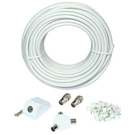 TV aerials cables and accessories | Argos