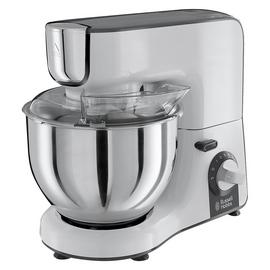 Russell Hobbs 25930 Go Create Stand Mixer - White