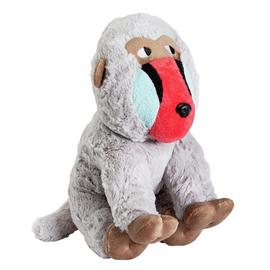 Adventure Is Out There Baboon Soft Toy