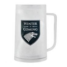 Game of Thrones Freezer Beer Stein