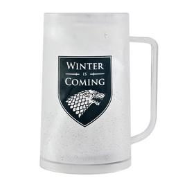 Game of Thrones Freezer Beer Stein