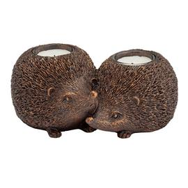 Argos Home Highlands Hedgehog Tealight Holders